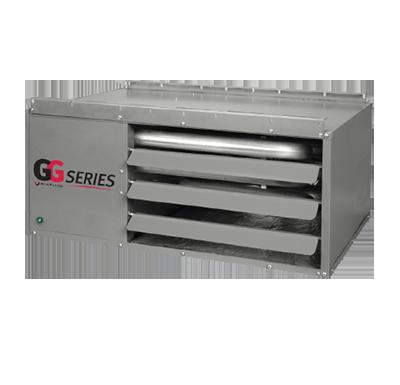 Carrier Garage Heater