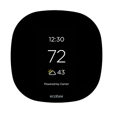 Carrier Smart Thermostats