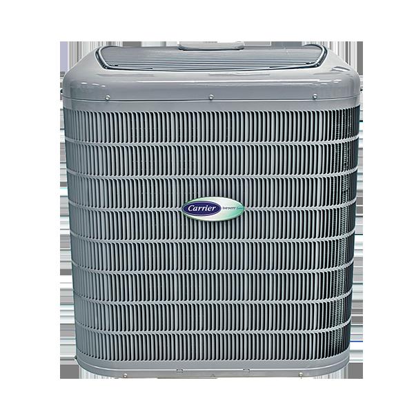 Carrier Heat Pumps