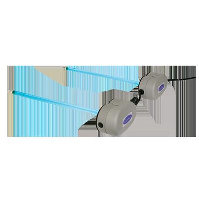 Carrier UV Lamps